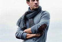 Men's Fashion / by Syed Asher