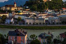 Austria/Czech Republic / by Melissa Robinson