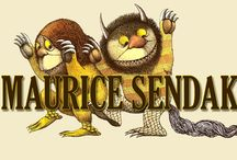 The World of Maurice Sendak / A celebration of the work from author/illustrator Maurice Sendak / by HarperCollins Children's