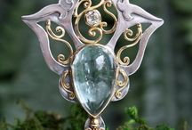 Jewellery treasures / by Lettice