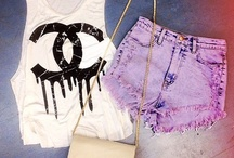 Summer Steez  / Get your Summer Pieces Right HERE~ / by Pinkice.com