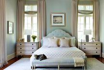 Master bedroom / by Lauren Brodsky