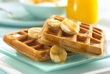 Breakfast Favorites / by Florida Orange Juice
