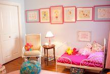 Layla room. / by Brooke Keziah