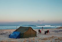 Finisterre / A collection of products and lifestyle shots from Finisterre. / by FinisterreUK