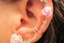 Accessories I Want / by Mindy Davis