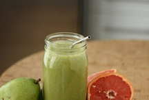Smoothies / by Judy Maples