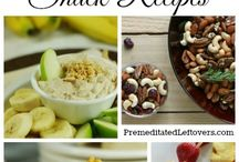 Healthier Eating / by Michelle Chapin
