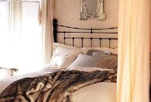 Dream Rooms / by Sarah Stockdale