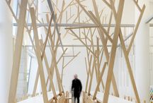 Interiors / spaces that inspire / by Kara Firstenberger