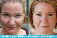 Real People, Real Results...Rodan & Fields Products / by Michelle
