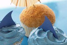 Sharknado Party / by Mandy Carpenter