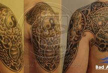 people tattoo / by Henri Schevers