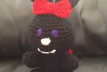 Crochet fun-ness!!!! / All crochet / by Vicki Sinclair