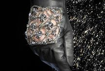 Black / by Crystal Brooch Bouquets Inc.