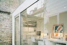 windows & doors / by Keli Bertani