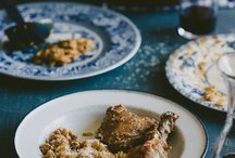 Food Styling- Shabby Chic / by Prerna Singh