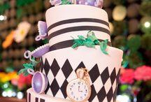 Bat Mitzvah Cakes / Bat Mitzvah Cakes / by Esprit Events Catering