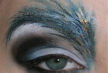 make up / by Lorina K