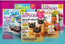 Magazine Deals / by True Couponing