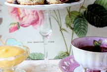 TEA TIME   <3 / by Suzanne Toby
