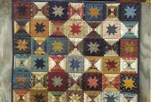 Quilts / by Donna Simpson