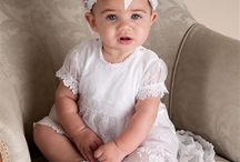 baptismal dresses / by Cristhian Galindo