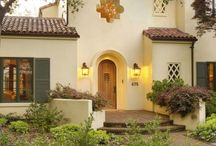 Home Styles / by Stacie White