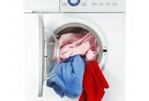 Cleaners and Cleaning:  Laundry Tips / by Laurel Johnson