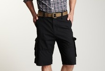 Men's Clothing / Apparel / Men's Clothing, Shoes, Designer. / by Steven Faltz
