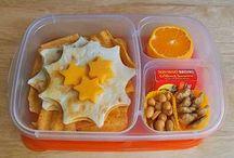 Recipes - For the Kiddos / by Natalie Bernard