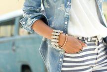 Fashion Ideas / by Monica Armendariz