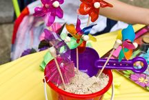 Party Ideas / by Occasional Celebrations (Trinity Reed)