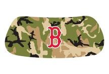 Boston Red Sox / by EyeBlack.com
