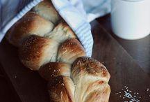 Breads / by Zuley Diaz