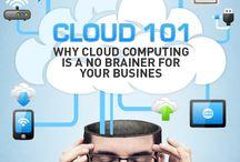 Cloud Computing / by Workbooks.com
