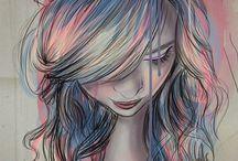 Art / by Krystle R.