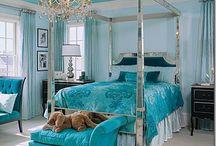 Master Bedroom / by Cassandra Ericksen