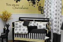 Grandbaby nursery / by Bronwyn Mitchell