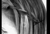 hair  / by Erin Brady
