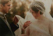 Downton Abbey / by Joan Moore