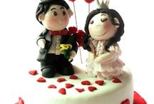 Anniversary Cakes / Celebrating milestones. / by Satin Ice