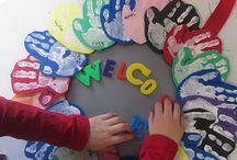 Classroom - First/Last Week of School / by Allison Majam