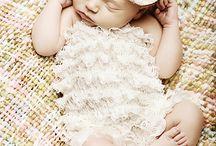 Kids & Babies / by Samantha Larrabee