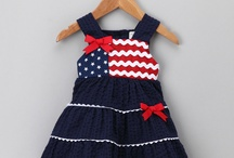╰☆╮★USA Kid Stuff★╰☆╮ / by America Proud