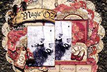 Magic of Oz / by Erin Applebee