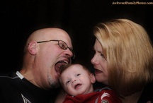 Awkward Family Pics / Families are like fudge - mostly sweet with a few nuts.  ~Author Unknown / by Martina Strong