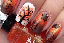 Makeup/Nails Ideas / by Beverly Pratt