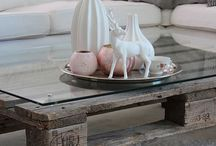 Decor  / by Melissa Ann-Crawford