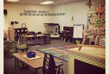 Sail Away Classroom / by Bridgette Faye